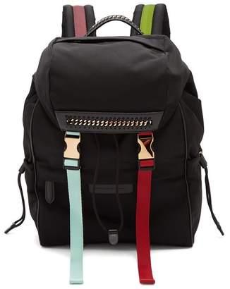 Stella McCartney (ステラ マッカートニー) - STELLA MCCARTNEY Falabella Go eco-nylon backpack