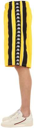 Kappa Authentic Berno Logo Shorts