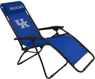 Zero Gravity Kohl's College Covers Kentucky Wildcats Chair