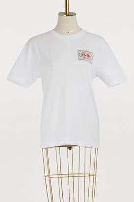 Stella McCartney Cotton t-shirt