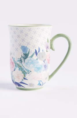 Anthropologie Jioletta Set of 4 Mugs