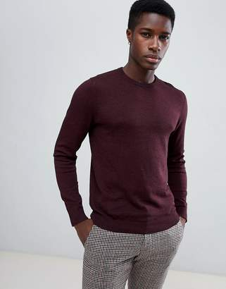 Jack and Jones Essentials Knitted Sweater