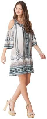 Hale Bob Lenka Jersey Dress