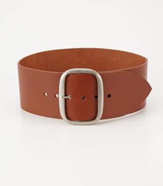 SLY (スライ) - Thick Wide Belt