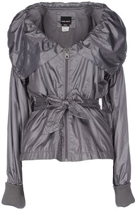 MISS SIXTY Jackets $208 thestylecure.com