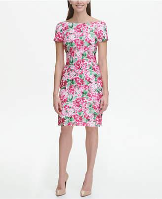 7bdb7057e504 Floral Dresses Tommy Hilfiger - ShopStyle