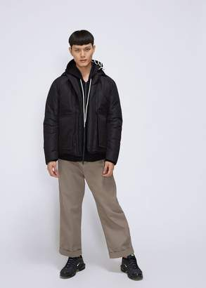 Craig Green Crinkle Down Filled Jacket