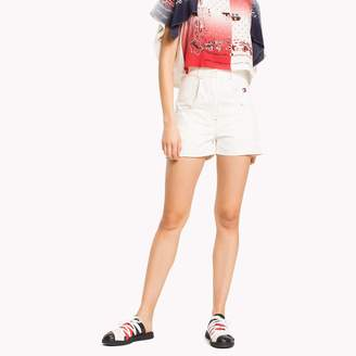 Tommy Hilfiger American Flag Pocket Short