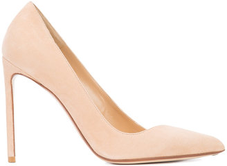asymmetric line pumps