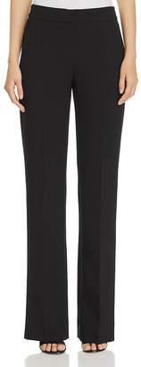 St. John Bella Wide Leg Pants