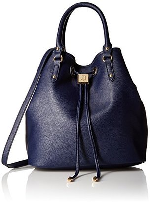 Tommy Hilfiger Hannah Drawstring Tote $111.67 thestylecure.com