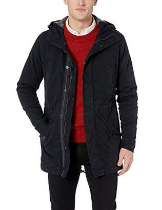 Superdry Men's Men's New Military Parka