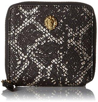 Anne Klein French Wallet $38 thestylecure.com