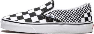 Vans Slip On Pro Black/True