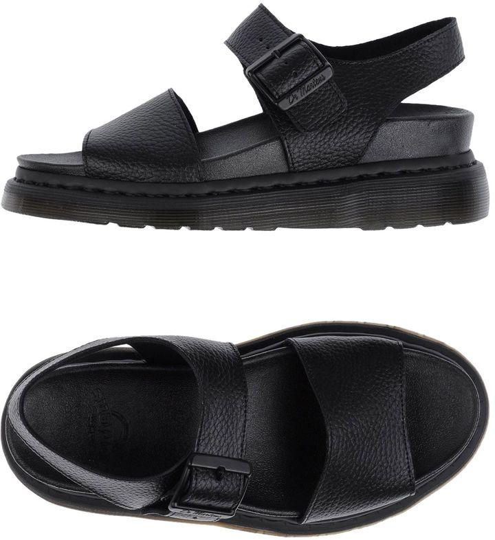 Dr. MartensDR. MARTENS Sandals