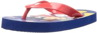 Disney Mickey Mouse Flip Flop (Toddler/Big Kid)
