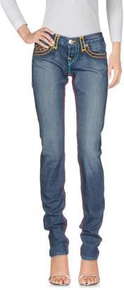True Religion Denim pants - Item 42671781LO