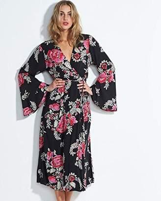 Billabong Women's Floral Whispers Dress