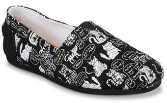 Skechers BOBS Quote Me Cats Slip-On