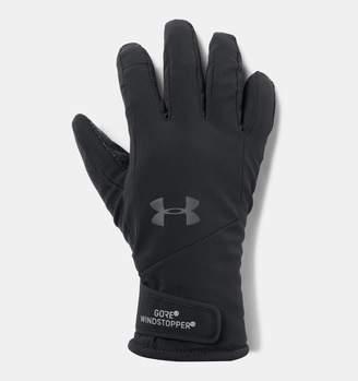 Under Armour Women's UA WINDSTOPPER Gloves