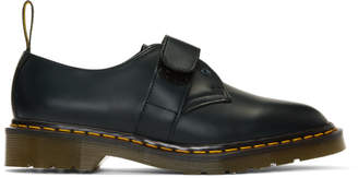 Dr. Martens Navy Engineered Garments Edition 1461 Smith Derbys