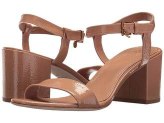 Tory Burch Laurel 65m Ankle Strap Sandal Women's Shoes