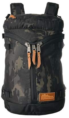 Mystery Ranch Kletterwerks Drei Zip Backpack Bags