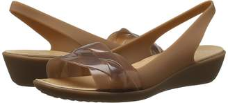Crocs Isabella Slingback Women's Sandals