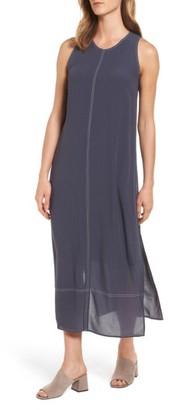 Women's Nic+Zoe Stitched Up Midi Dress $188 thestylecure.com