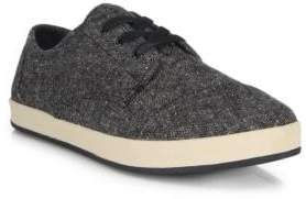 Toms Paseo Canvas Low-Top Sneakers