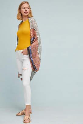 Elizabeth Gillett Jessie Cocoon Kimono