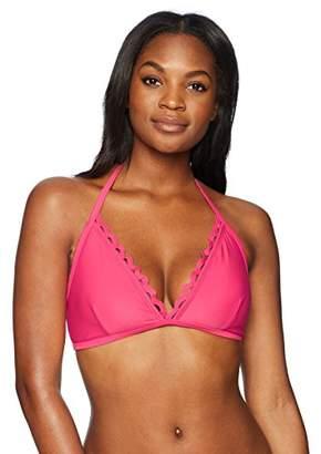 Coastal Blue Women's Standard XX Edge Bikini Top