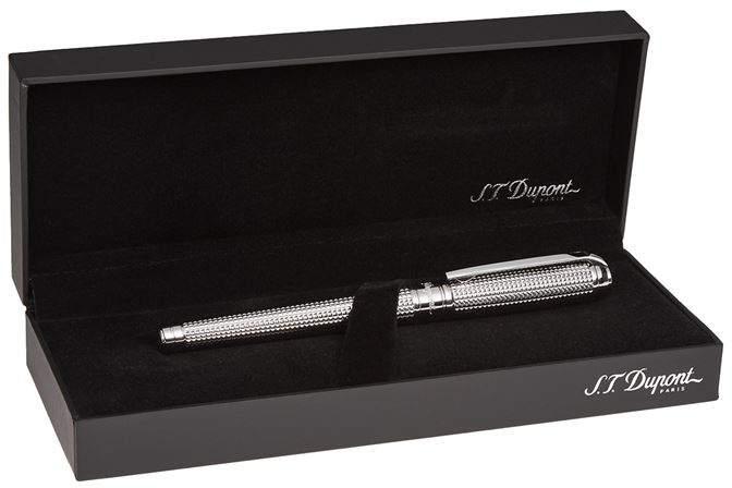 Line D Goldsmith Rollerball Pen