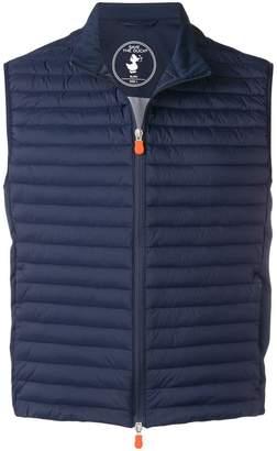 Save The Duck padded waistcoat