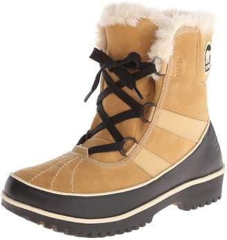 Sorel Tivoli II Women US 7 Snow Boot