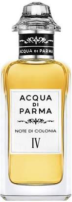 Acqua di Parma Note di Colonia IV Eau de Cologne
