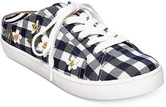 Betsey Johnson Edna Slip On Sneakers
