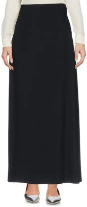 Helmut Lang Long skirts
