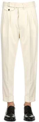 Lardini Wool Trousers