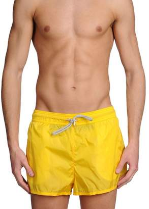 MC2 Saint Barth Swimming trunks