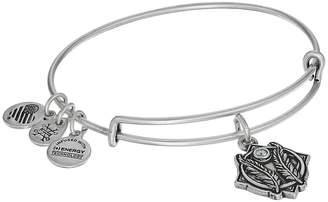 Alex and Ani Godspeed II Bangle Bracelet