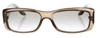 Christian Dior Couture 2 Narrow Sunglasses