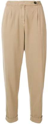 Massimo Alba slim-fit trousers