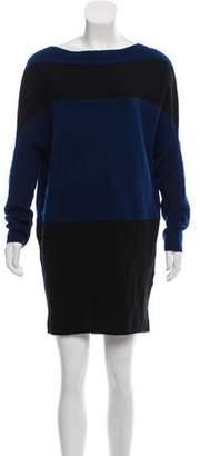Hatch Merino Wool Sweater Dress