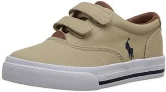 Polo Ralph Lauren Vaughn II EZ Fashion Sneaker (Toddler)