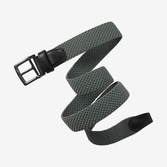 Nike Stretch Woven Men's Golf Belt