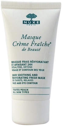 Nuxe Creme Fraiche De Beaute Soothing And Rehydrating 1.7Oz Mask