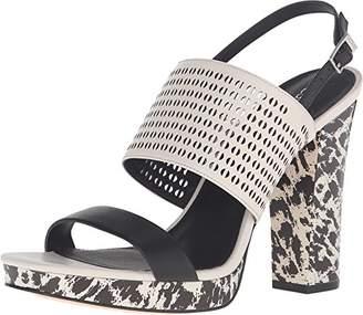 Calvin Klein Women's Breannie Platform Dress Sandal