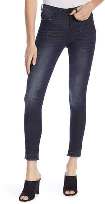 William Rast Sculpted High Rise Jegging