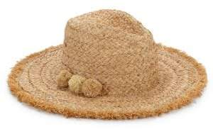 Hat Attack Thick Braid Ranch Hat